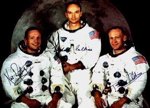 Fake apollo 11 autographs