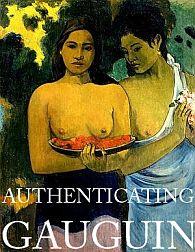 Paul Gauguin art authentication