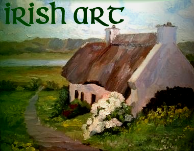 IRISH ART AUTHENTICATION