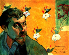 Gauguin Index of Paintings