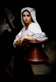 Bouguereau Painting Authentication