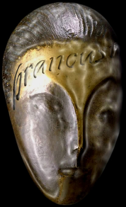 BRANCUSI ART AUTHENTICATION EXPERTS