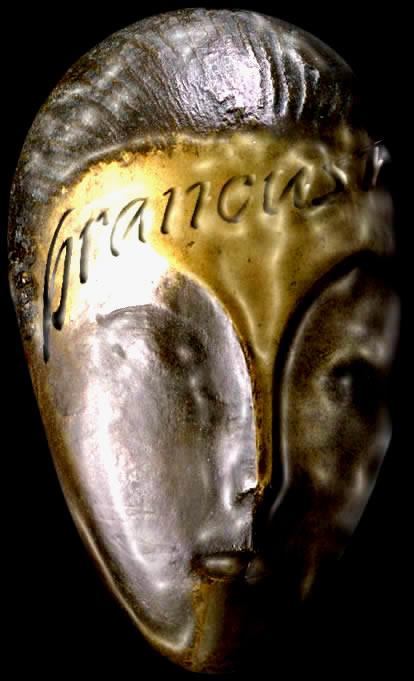 BRANCUSI ART AUTHENTICATION EXPERTS FREEMANART