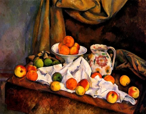 Cezanne Authentification