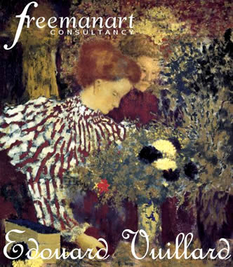Eduard Vuillard art authentication