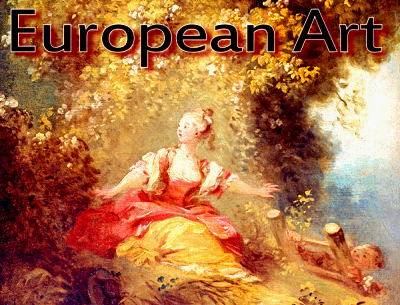 EUROPEAN ART AUTHENTICATION