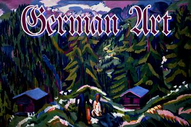 GERMAN ART AUTHENTICATION