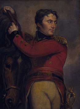 General Sir John Moore by James Northcote