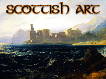 SCOTTISH ART AUTHENTICATION