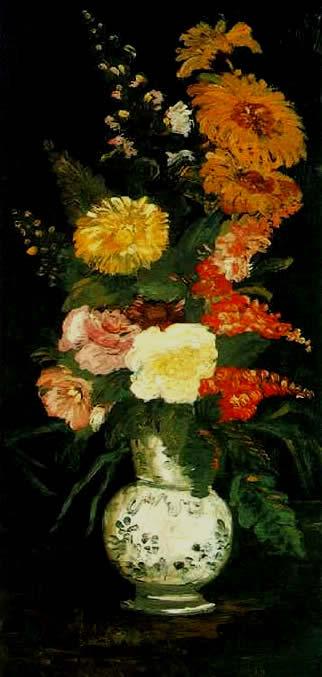 Vincent Van Gogh Expert International Authentication
